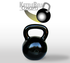 KettleBell Concepts�